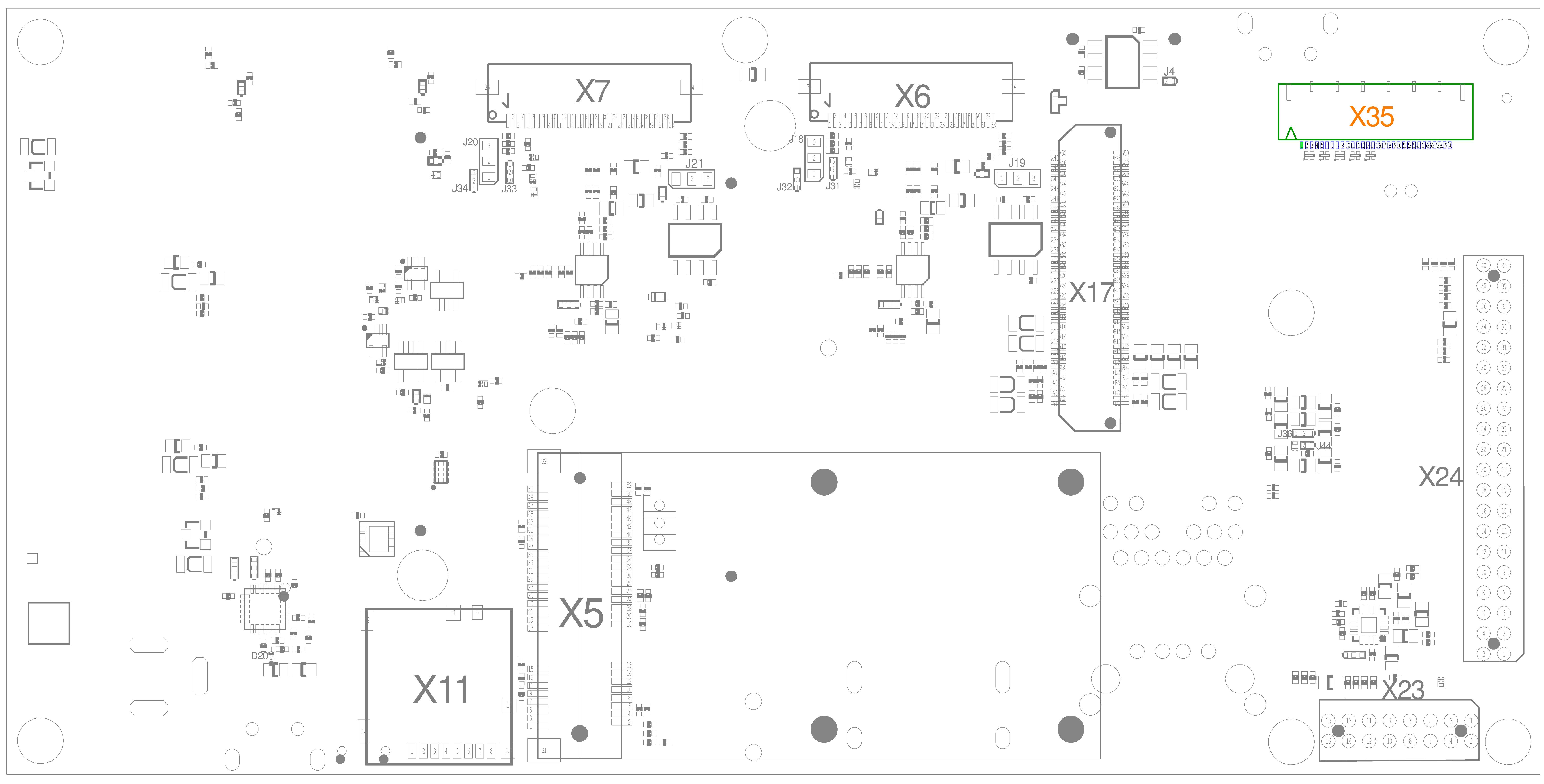 phyCAM-M Interface (X35)