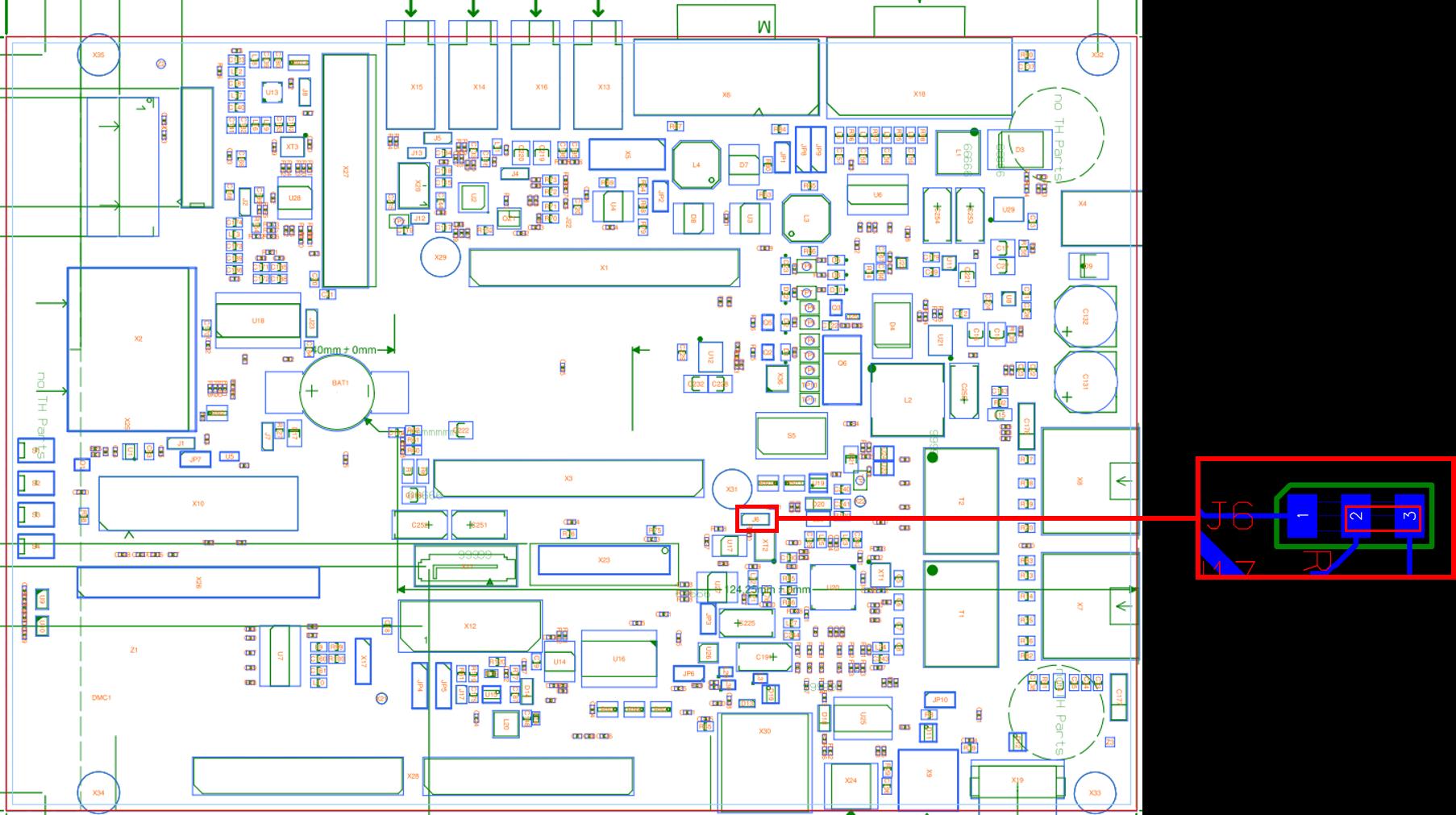 Berühmt Linux Pcb Bilder - Schaltplan Serie Circuit Collection ...